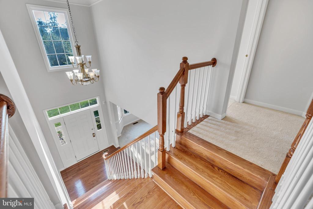 Grand, Two Story Entrance - 20373 MEDALIST DR, ASHBURN