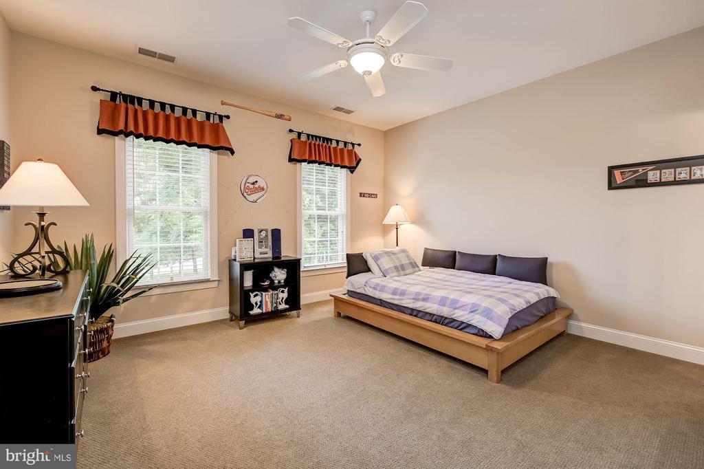 En Suite Bedroom - 10901 TOMPKINS WAY, WOODSTOCK