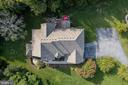 Aerial View - 10901 TOMPKINS WAY, WOODSTOCK
