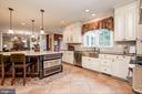 Stunning Kitchen - 10901 TOMPKINS WAY, WOODSTOCK