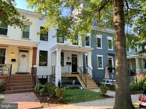 18 CHANNING ST NW #2