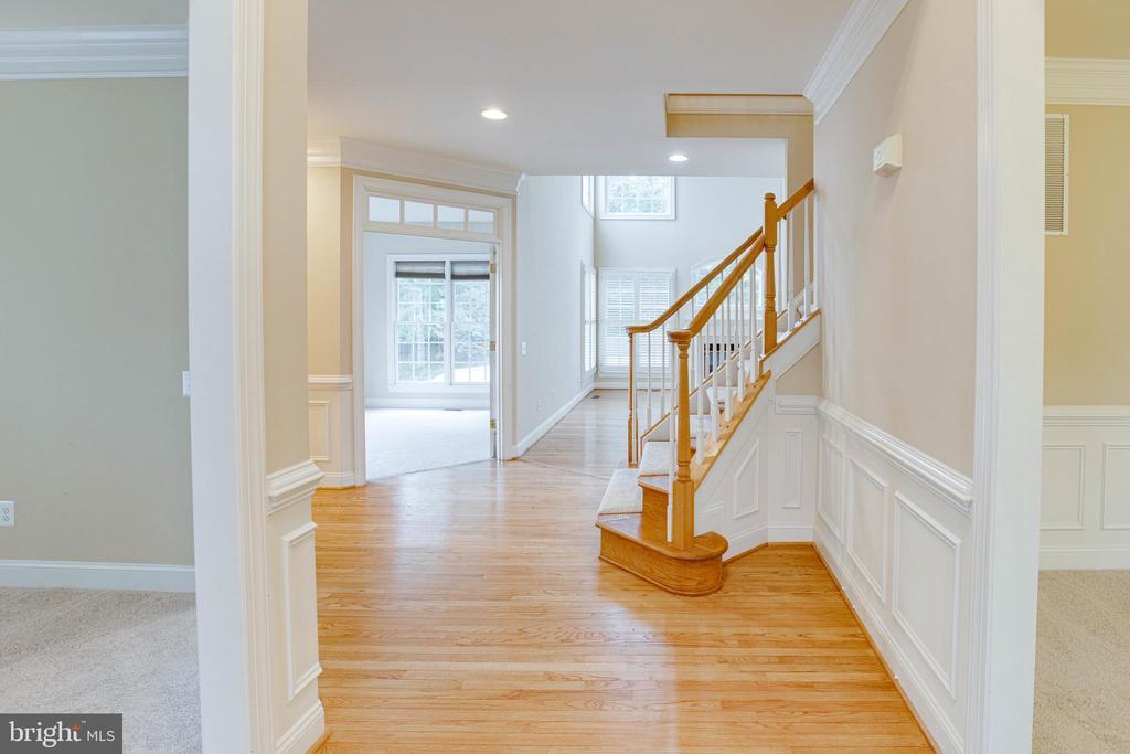 Your beautiful home awaits! - 4525 MOSSER MILL CT, WOODBRIDGE