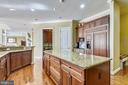 Top of the line appliances - 19186 CHARANDY DR, LEESBURG