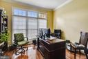 Main level office - 19186 CHARANDY DR, LEESBURG