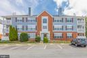 Front of Building - 635 CONSTELLATION SQ SE #G, LEESBURG