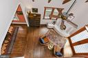 Family Room - 408 JACKSON PL, ALEXANDRIA