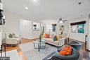 Open Concept Living Areas - 1234 N QUINN ST #1234, ARLINGTON