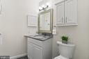 Updated Bathroom in Primary Bedroom - 1234 N QUINN ST #1234, ARLINGTON