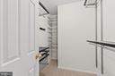 Huge closets - 1234 N QUINN ST #1234, ARLINGTON