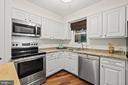 Kitchen - 1234 N QUINN ST #1234, ARLINGTON