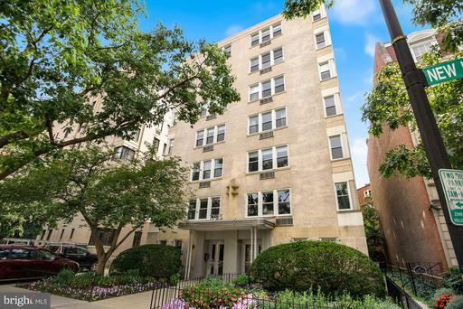 1725 NEW HAMPSHIRE AVE NW #102
