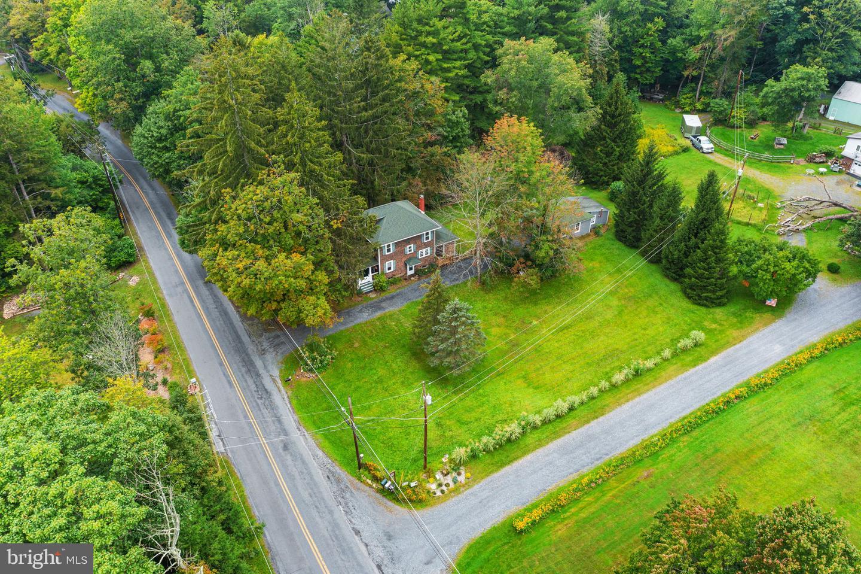 2561 Mountain Road , STROUDSBURG, Pennsylvania image 11