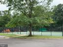 Tennis courts & tot lot at the end of the street! - 7157 LAKE COVE DR, ALEXANDRIA