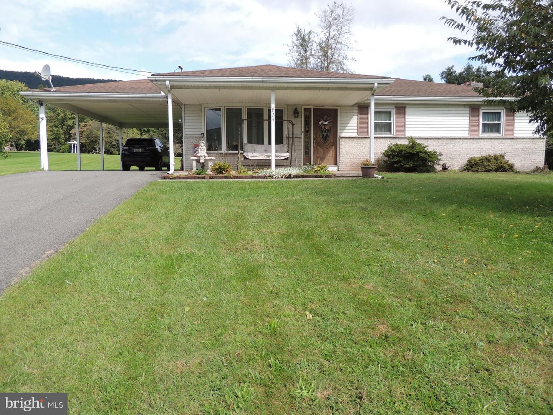 824 Pottsville Street , LYKENS, Pennsylvania image 1