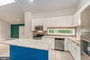 Kitchen to Foyer - 107 NINA CV, STAFFORD