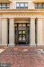 Front Entrance - 7710 WOODMONT AVE #1102, BETHESDA