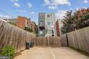 Parking space included - 1918 11TH ST NW #B, WASHINGTON