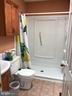 Full bath on main level - 4 DONALDS LN, MOUNT AIRY