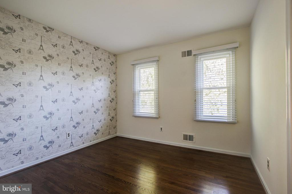 3rd Bedroom Upper 2 Level - 14136 CRICKET LN, SILVER SPRING