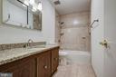 2nd Bathroom Upper 2 Level - 14136 CRICKET LN, SILVER SPRING