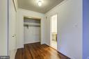 Master Bedroom Upper 2 Level - 14136 CRICKET LN, SILVER SPRING