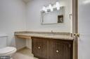 Master Bathroom Upper 2 Level - 14136 CRICKET LN, SILVER SPRING