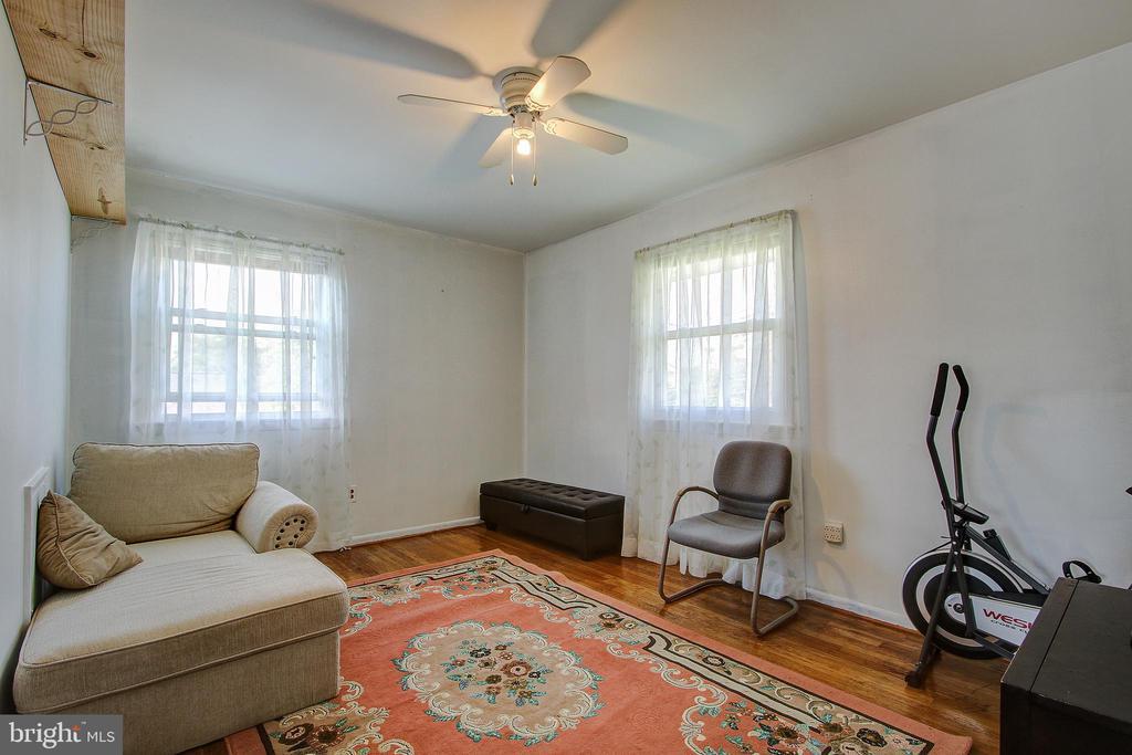 Upper Level/Bedroom3 - 12521 SUMMERWOOD DR, SILVER SPRING
