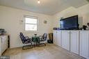 Lower Level - 12521 SUMMERWOOD DR, SILVER SPRING