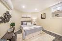 Enormous Bedroom is a Sanctuary - 402 U ST NW, WASHINGTON