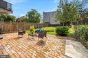 Outdoor Living at it's Best - 402 U ST NW, WASHINGTON