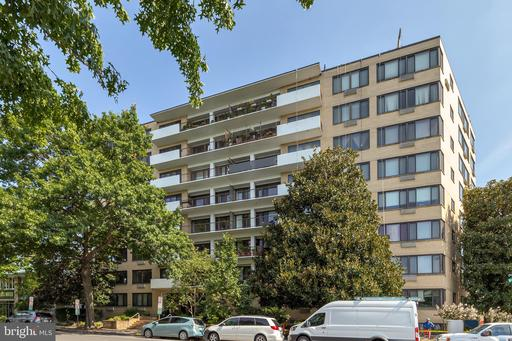 3601 WISCONSIN AVE NW #408