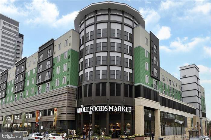 Whole Foods - Florida/Sherman Ave - 402 U ST NW, WASHINGTON