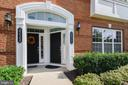 Private entry - 23542 HOPEWELL MANOR TER, ASHBURN