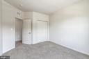 2nd bedroom - 23542 HOPEWELL MANOR TER, ASHBURN