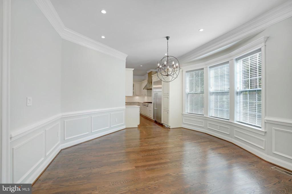 Huge Space for Entertaining - 3122 NORTHWOOD RD, FAIRFAX