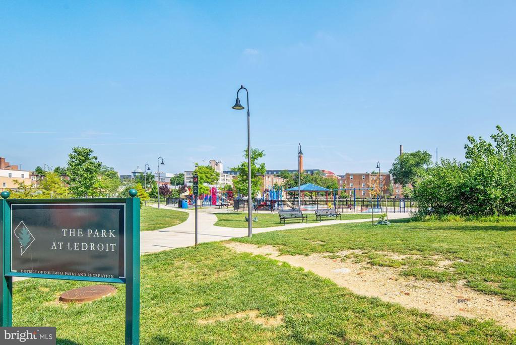 Park @ LDP - 402 U ST NW, WASHINGTON