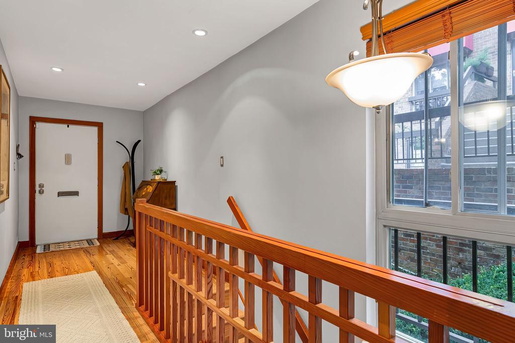 Foyer - 1733 S HAYES ST #A-1, ARLINGTON