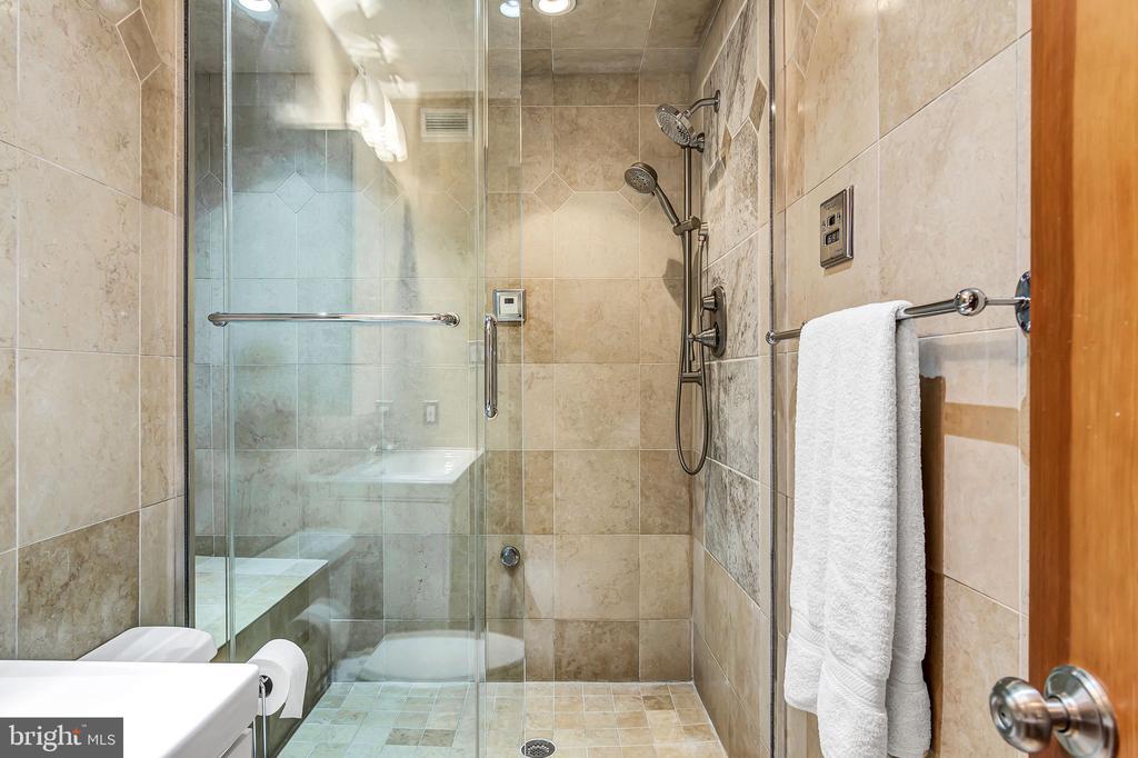 Shower steamer - 1733 S HAYES ST #A-1, ARLINGTON