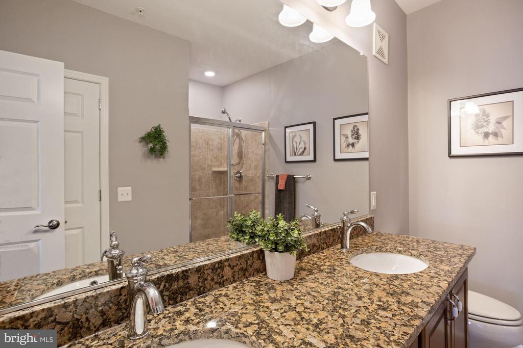 Primary Bathroom - Absolutely Stunning! - 20505 LITTLE CREEK TER #302, ASHBURN