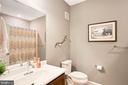 Full Bathroom #2 - Beautiful Finishes! - 20505 LITTLE CREEK TER #302, ASHBURN