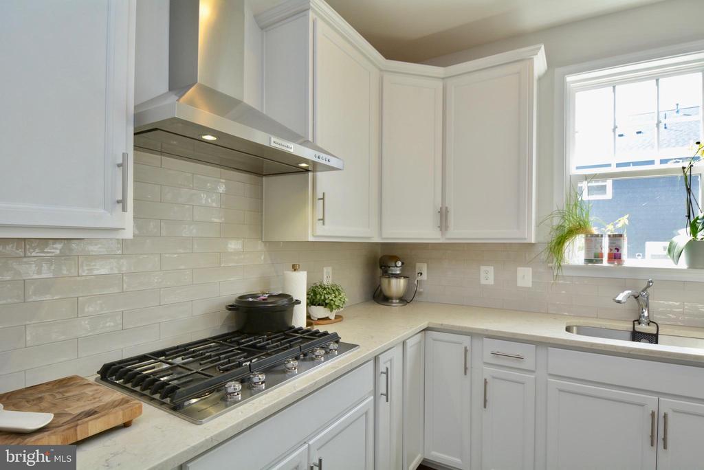 Gourmet Kitchen - TONS of upgrades - 2713 COCKSPUR LN, DUMFRIES