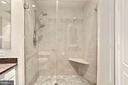 MBA Frameless Glass Shower - 901 N MONROE ST #601, ARLINGTON