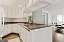 Open Kitchen - 901 N MONROE ST #601, ARLINGTON