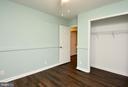Bedroom 2 - 10635 PINEY BRANCH RD, SPOTSYLVANIA
