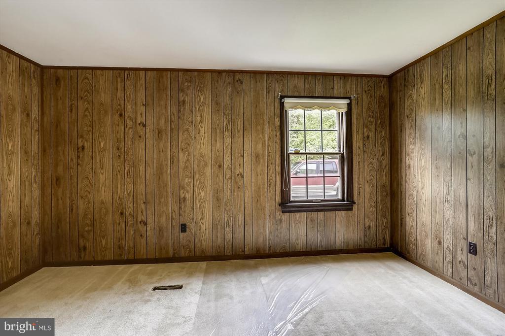 First Floor Bedroom - 6600 HOLLINGSWORTH TER, ROCKVILLE