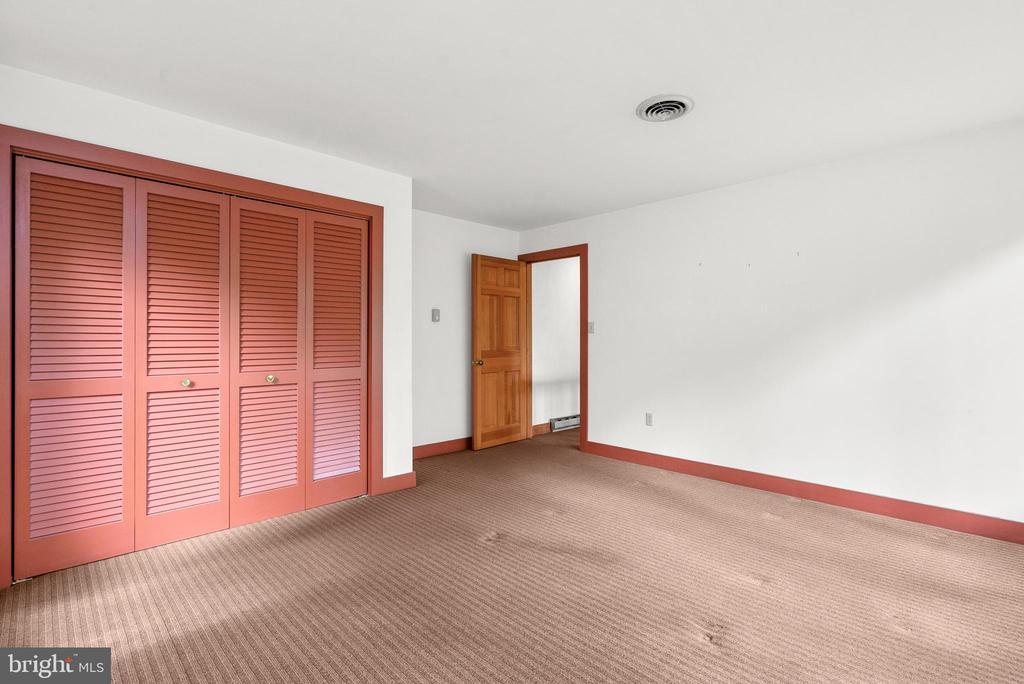 Bedroom 2 - 7335 DANCE HALL RD, FREDERICK