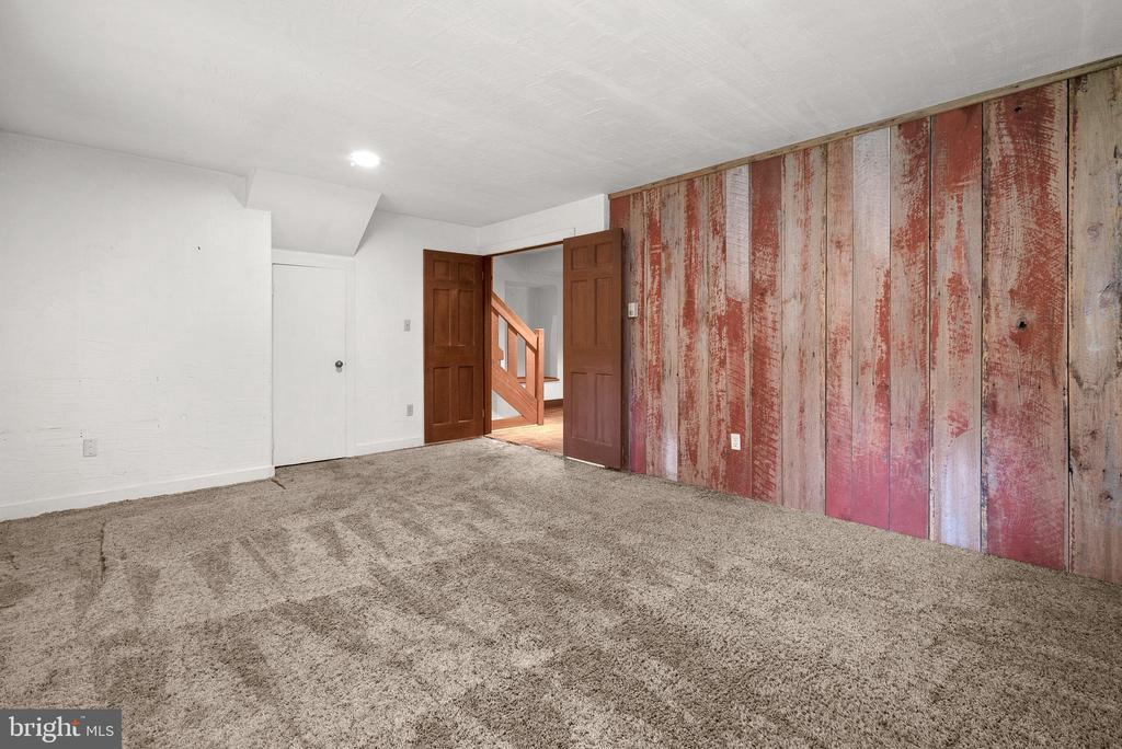 Lower Level Bonus Room - 7335 DANCE HALL RD, FREDERICK