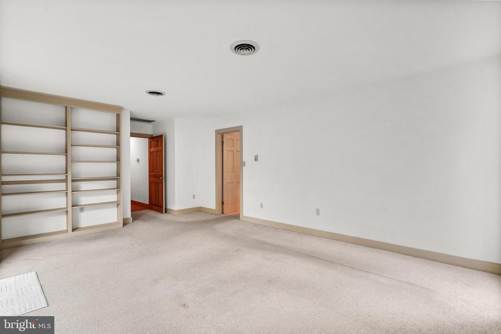Primary Bedroom - 7335 DANCE HALL RD, FREDERICK