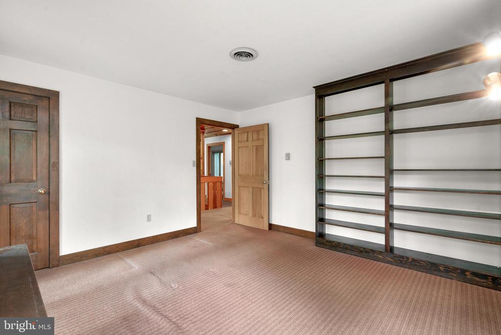 Bedroom 4 - 7335 DANCE HALL RD, FREDERICK
