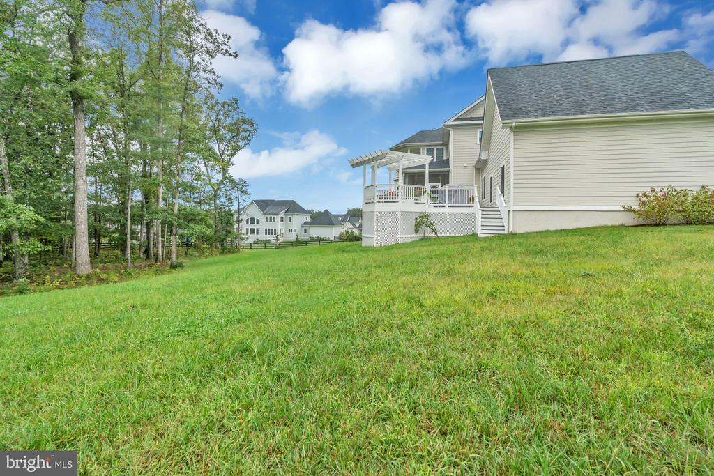 Distant Rear View - 41219 TRAMINETTE CT, ASHBURN